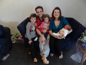 A baby brother! - Aria MacDonald